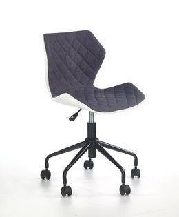 MATRIX HALMAR dziecięce krzesło obrotowe DZIECIĘCY fotel do biurka