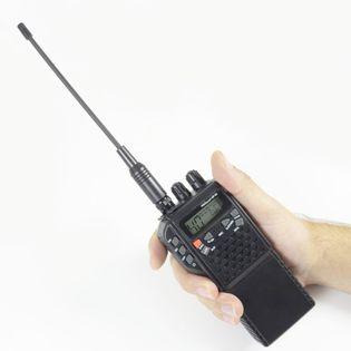 CB radio ręczne z anteną BNC Pni HP62 przenośne
