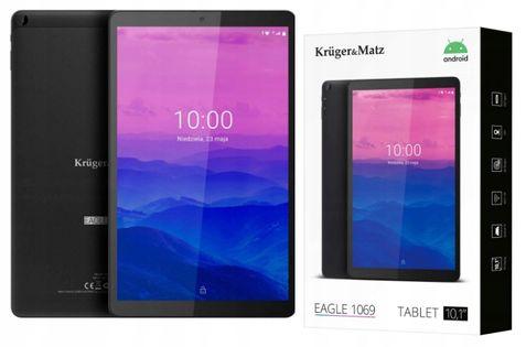 Tablet Kruger&Matz Eagle 1069 4Gb/64Gb Lte Gps