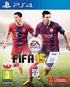 FIFA 15 PL PS4