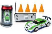 Wyścigówka Zdalnie Sterowana Auto WLToys Mini Car