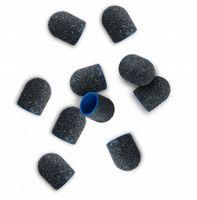 Nakładki kapturki na frezy 13 mm gradacja 120 10sztuk