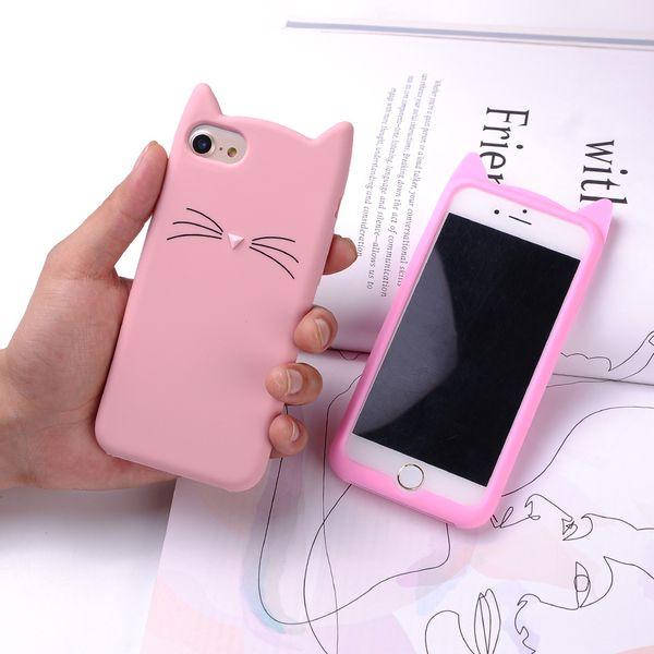 ETUI Case iPhone X Uszy Wąsy Kot zdjęcie 6
