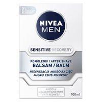 Men Sensitive Recovery regenerujący balsam po goleniu 100ml