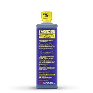 Koncentrat do dezynfekcji narzędzi powierzchni Barbicide 480ml