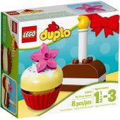 Lego duplo - moje pierwsze ciastka