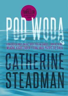 Pod wodą Catherine Steadman