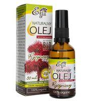Etja Olej naturalny z Rycynowy BIO - 50 ml