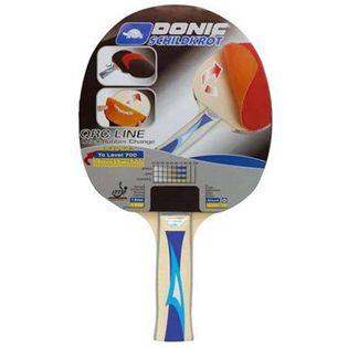 Rakietka do ping ponga Donic QRC 500 +2U 752545