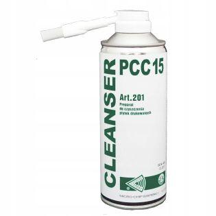 Cleanser PCC 15 400ml