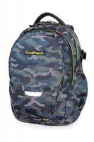 Plecak młodzieżowy CoolPack Factor Military