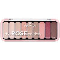 The Rose Edition Eyeshadow Palette paleta cieni do powiek 20 Lovely In Rose 10g