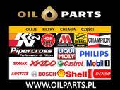 www.oilparts.pl sklep motoryzacyjny