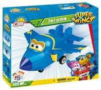 Cobi Klocki Super Wings Jerome