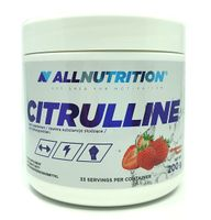 ALLNUTRITION Citrulline 200g Strawberry