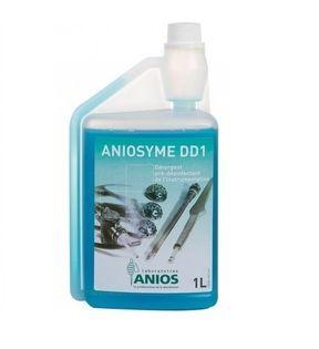 Aniosyme DD1 1L dezynfekcja narzędzi skuteczna