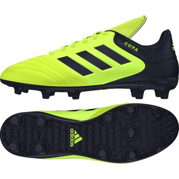 pretty nice 5fbae 61830 Buty piłkarskie adidas Copa 17.3 Fg M r.39 13 zdjęcie 1
