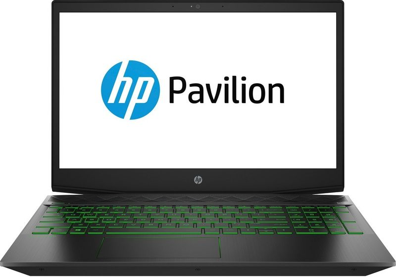 HP Pavilion Gaming 15 FullHD IPS Intel Core i5-8300H 16GB DDR4 512GB SSD NVMe NVIDIA GeForce GTX 1050 Ti 4GB Windows 10 zdjęcie 8