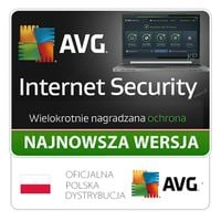 AVG Internet Security 3PC / 2Lata