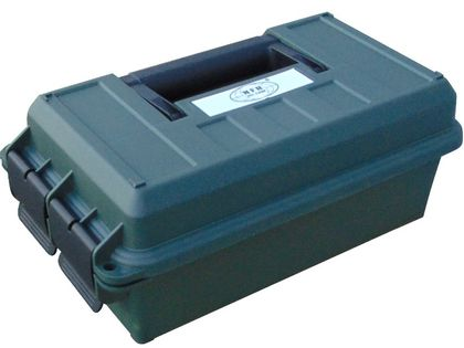 US AMMO BOX OD green