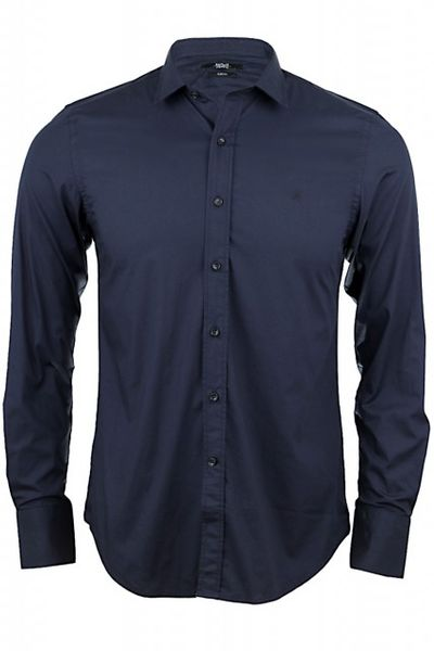 REPLAY Men's Cotton Poplin Shirt Deep Blue M4941D80279A087 - XL zdjęcie 1