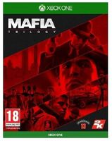 Gra Mafia Trilogy Pl (Xone)