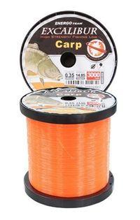 CARP EXPERT UV FLUO ORANGE 0,35MM 3000M