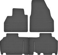 Mercedes Citan W415 od 12 DYWANIKI GUMOWE STOPERY