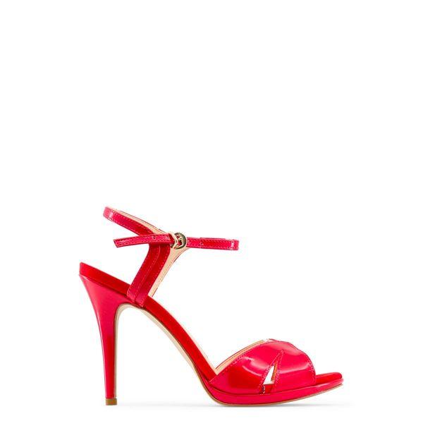 e9432e811fa710 Made in Italia sandały damskie szpilki czerwony 36 « Czółenka ...