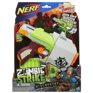 NERF N-Strike Elite Zombie Strike Sidestrike kabura