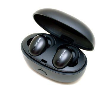 Słuchawki bezprzewodowe 1More Stylish - I Czarne