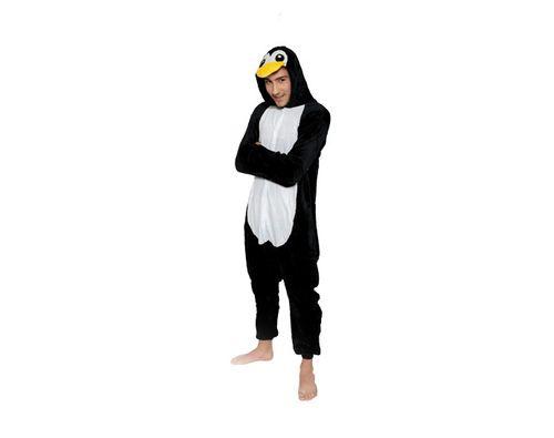 Pingwin Kigurumi Onesie dres piżama kombinezon L na Arena.pl
