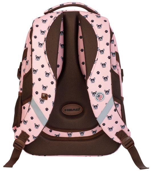 Plecak szkolny młodzieżowy Head HD-245 zdjęcie 2