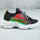 Wsuwane Sneakersy r.40