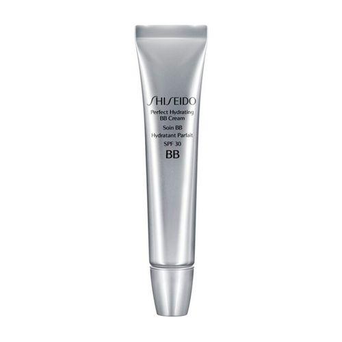 Krem Nawilżający Efekt Makijażu Bb Cream Shiseido 30 ml na Arena.pl