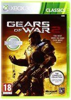 Gears of War 2 PL XBOX 360 Nowa