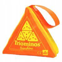 Goliath Gra rodzinna Triominos Sunshine pomarańcz