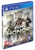 FOR HONOR PL PS4 NOWA F-VAT 24H