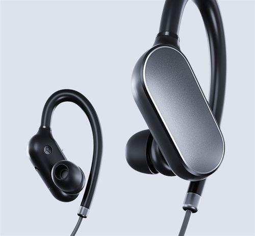 Słuchawki Xiaomi Bluetooth 4.1 Mi Sport Headset BL na Arena.pl