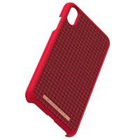 Nordic Elements Saeson Idun - Etui ochronne iPhone Xs Max (czerwone)