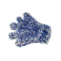 Blue Hornet 5 PLUS Microfiber Car Wash Mitt
