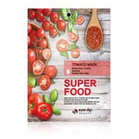 Maseczka w płacie - Maska Superfood – Pomidor