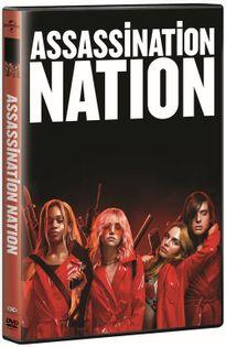 Assassination Nation (DVD)