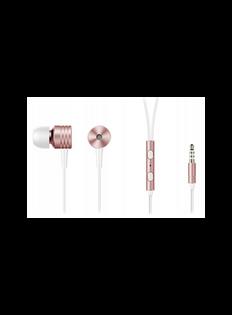 Słuchawki 1MORE PISTON IN-EAR E1003 Rose Gold