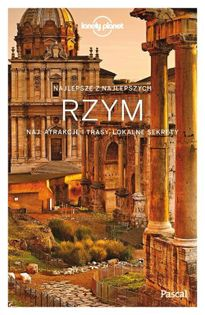 Rzym Lonely Planet