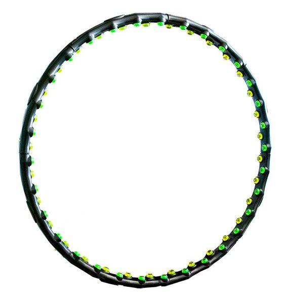 Magnetyczny hula hoop z masażem Allright zdjęcie 1