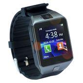 Smartwatch zegarek DZ09 SIM telefon SMS kamera PL