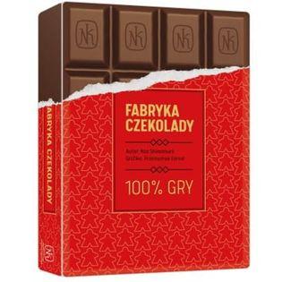 Gra Fabryka Czekolady