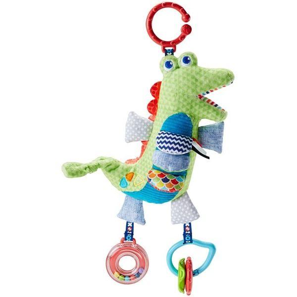 Fisher-Price - Aktywizujący krokodylek DYF89 zdjęcie 1