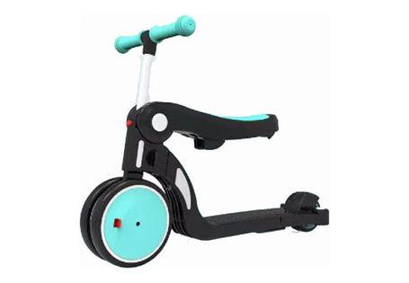 Xiaomi BEBEHOO 5w1 Hulajnoga Rower dla dziecka BLUE